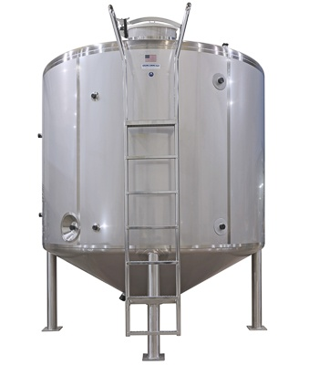Animal Health Mix Tank Processor
