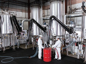 Chemical Processing Facility