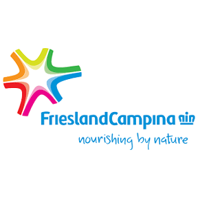FrieslandCampina Logo