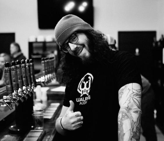 Anthem Brewing-Brewer Tanner