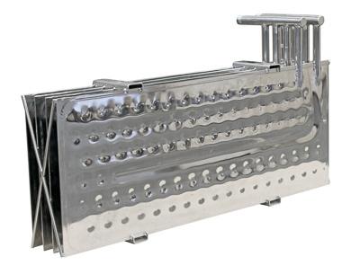 Temp-Plate® Heat Transfer Bank Assembly