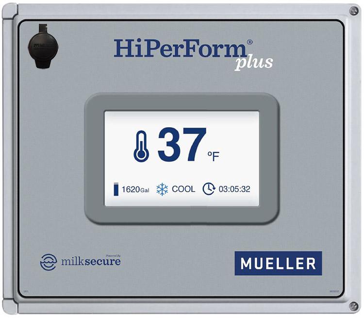 HiPerform plus control box image USB ready-1