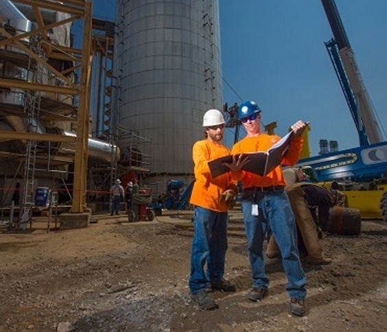 Paul Mueller Company Safety Process in the Industrial Field