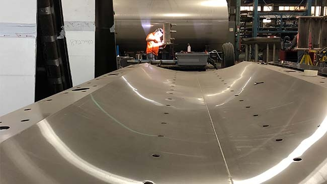Stainless steel tariff