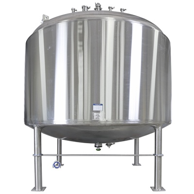 Water-for-injection storage tank