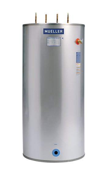 Récupérateur de chaleur, modèle D