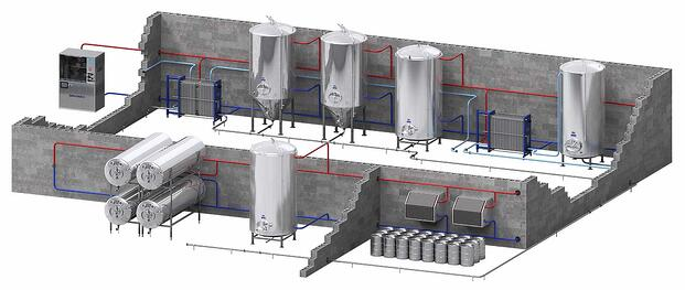 commercial-brewery-chilling-solution-equipment