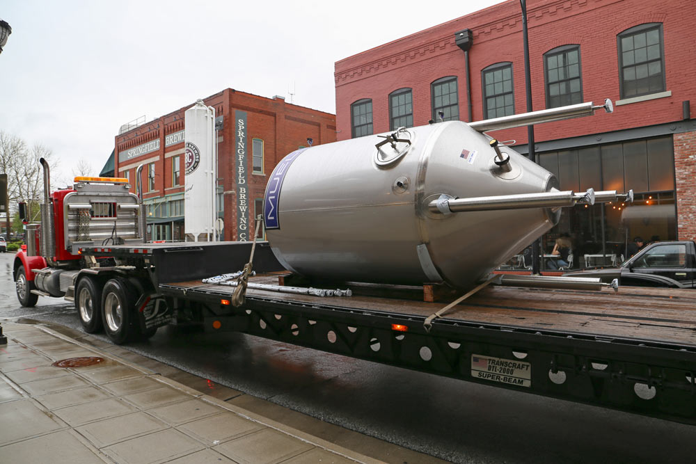 Springfield Brew Co.