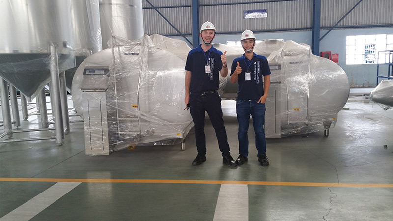 Vietnam Production Facility