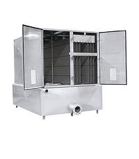 refrigeration-products-open- 4 x 8 falling film chiller