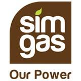 Sim Gas Logo