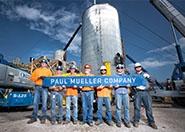 Mueller Field Operations Team