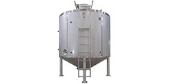 Animal Nutrition Mix Tank