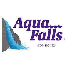 Aqua Falls Water