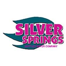Silver Springs Bottled Water