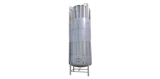 Cider Tank