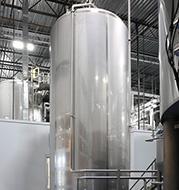 Consumer Beverage Water Storage Tank