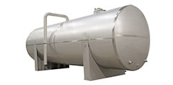 Beverage Storage Tanks
