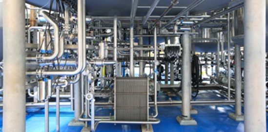 Process and Utility Piping