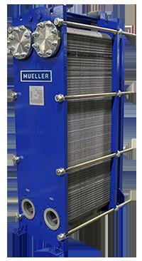 Plate-Heat-Exchanger