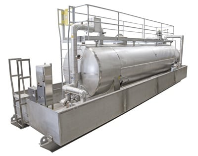 Chemical Skid - Chemical | Paul Mueller Company