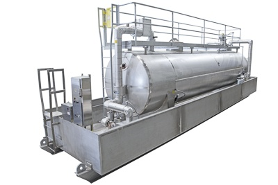 Specialty Processing Tank