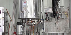 Chemical Processing Reactor