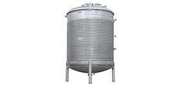 Chemical Processing Specialty Processing Tank