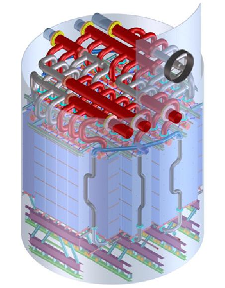 DEG Thermoplate Reactor