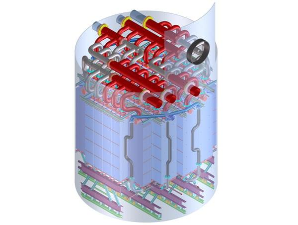 Modular Reactor