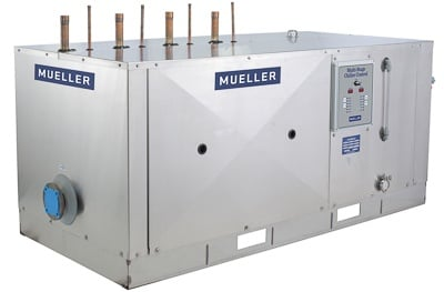 LS Series Chiller