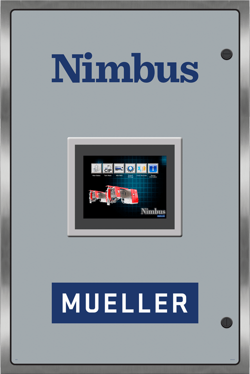 Nimbus-Robotic-Multi-Tank-Control-Panel