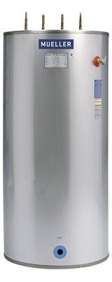 Model D Fre-Heater