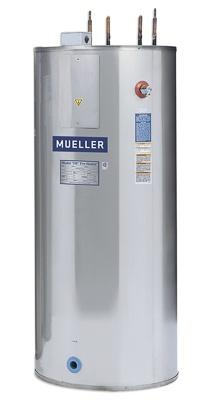 Model DE Fre-Heater