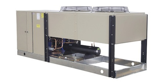 Dairy Farm Large Refrigeration Systems
