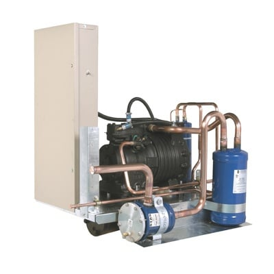Water-Cooled Refrigeration Unit