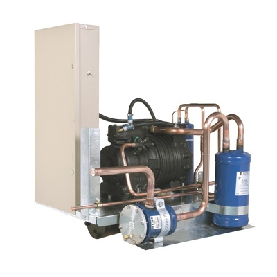Water Cooled Refrigeration Unit