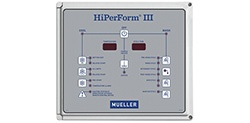 HiPerform III with Robotic Interface Control