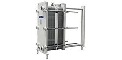 Dairy Farm AT20-DFM Plate Cooler