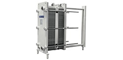 Dairy Farm AT20-DFM Plate Cooler