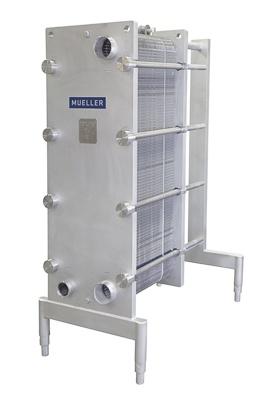 AT-40 DFM Plate Cooler