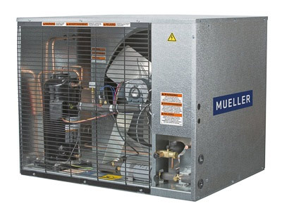 Mueller Digital E-Star HiPerForm EVC