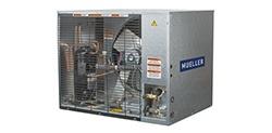 E-Star Digital Dairy Refrigeration Units