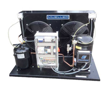 Scroll Condensing Unit