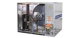 E-Star Dairy Refrigeration Units
