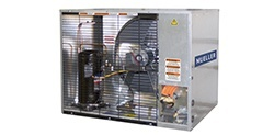E-Star Refrigeration Units
