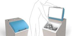 Biogas Cooler