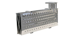 Custom Temp-Plate® Inflated Heat Transfer Panel