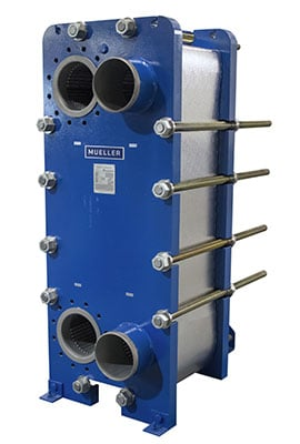 Semi-Welded-Plate-Heat-Exchanger