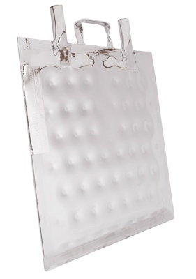 Custom Temp-Plate®Inflated Heat Transfer Panel